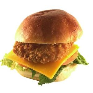 Chicken-Breast-Burger